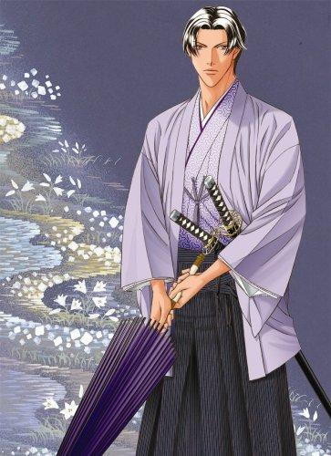 冬の蝉~江戸恋唄~ 第1巻
