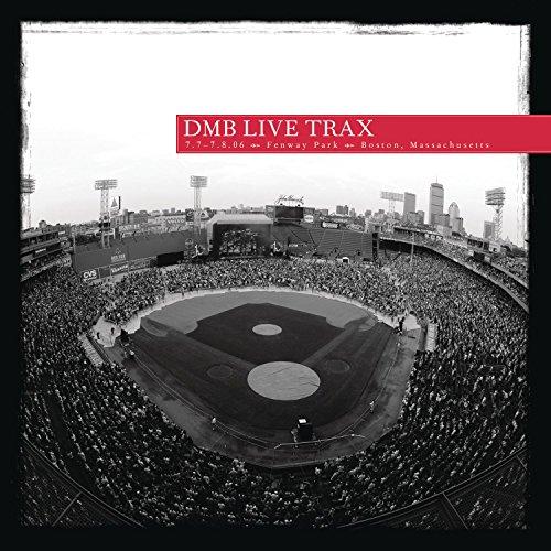 Live Trax, Vol. 6: 7/7 - 7/8/2006 Fenway Park, Boston Ma.