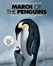 March of the Penguins: Companion to the…