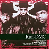 run dmc discography