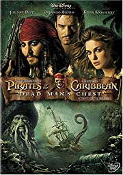 Pirates of the Caribbean: Dead Man's Chest…