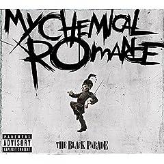 MP3 ALBUM - My Chemical Romance - The Black Parade