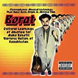 Borat Soundtrack