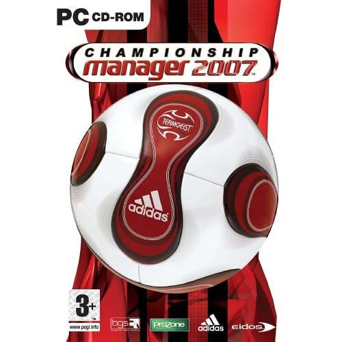 اقدم لكم لعبة Foot Ball Manager 2007 بروابط سريعه