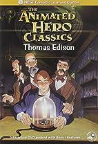 Thomas Edison Interactive DVD by Richard…