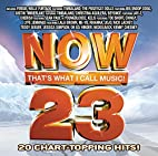 Now 23 That's what I call music by Various…