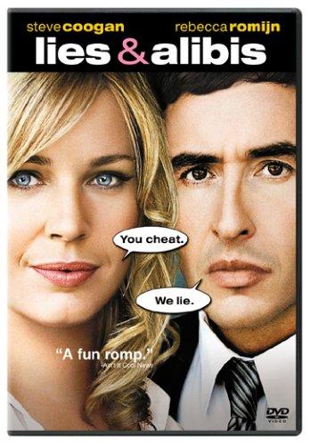 Lies and Alibis DVD