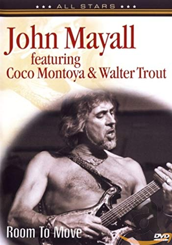 John Mayall: In Concert