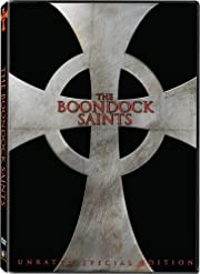 The Boondock Saints (Unrated Special…