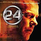 24: Seasons Four and Five Soundtrack
