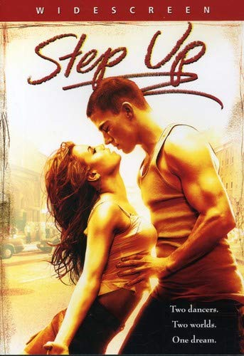 Step Up part of Step Up