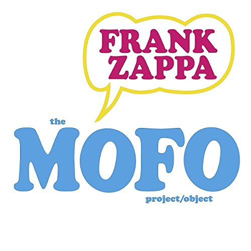 Mofo Project/Object