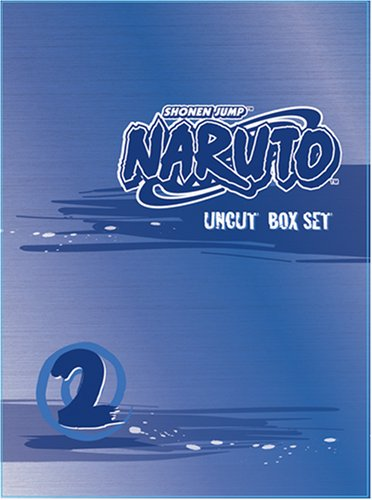Naruto - Volume 2 [Special Edition] DVD