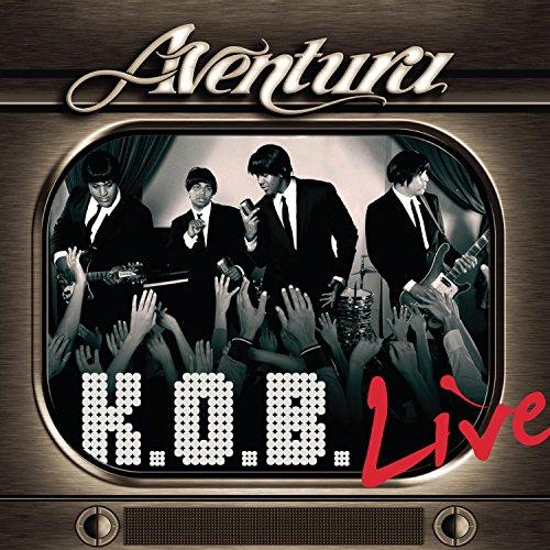 K.O.B.: Live