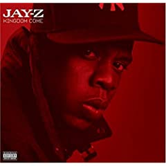 MP3 ALBUM - Jay-Z - Kingdom Come
