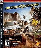 MotorStorm (2006) (Video Game)