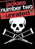 Jackass -  Number Two (Unrated Widescreen Edition)