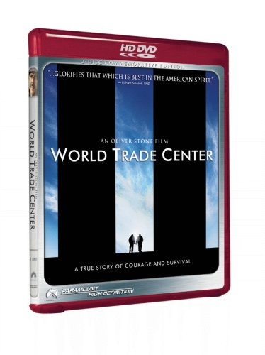 World Trade Center  DVD