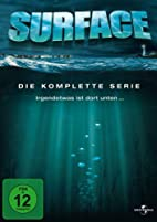 Surface - Die komplette Serie [4 DVDs] by…