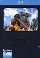 Discovery Atlas: Australia Revealed…