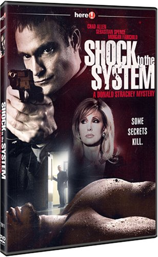 Shock to the System DVD