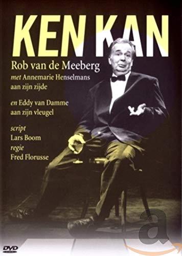 Rob Van Meeberg: Ken Kan - Met Annemarie Henselmans