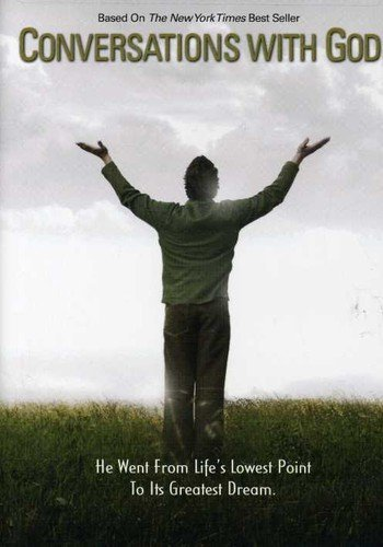 Conversations With God DVD