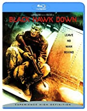 Black Hawk Down [Blu-ray] [2007] [Region…