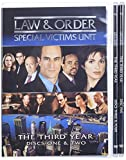 Law & Order: Special Victims Unit: Silence / Season: 3 / Episode: 23 (2002) (Television Episode)