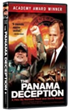 The Panama Deception by Barbara Trent…