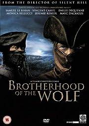 Brotherhood Of The Wolf [2001 film] por…