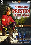 Sergeant Preston of the Yukon (1955 - 1958) (Television Series)