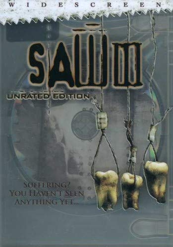 Saw III part of Saw