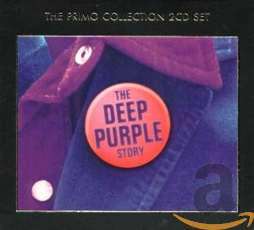 The Deep Purple Story [Primo]