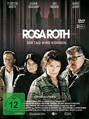 Rosa Roth: Der Tag wird kommen [2 DVDs] by…