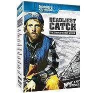 Deadliest Catch - Season 1 (5 Disc Set) –…