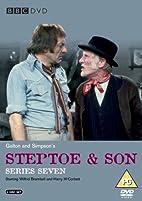 Steptoe & Son - Series Seven [1972] [DVD] by…