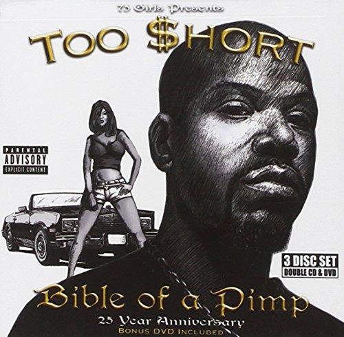 Bible of a Pimp