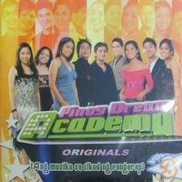 Pinoy Dream Academy 3 Album