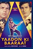 Yaadon Ki Baaraat (1973) (Movie)