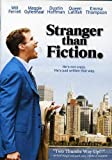 Stranger Than Fiction (2006) (Movie)