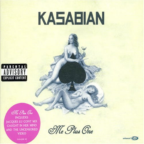 Me Plus One [CD #2]