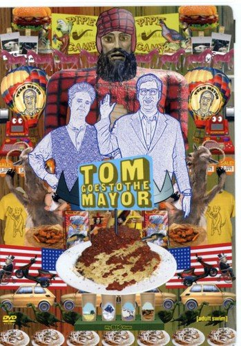 Get Tom Goes To The Mayor On Video