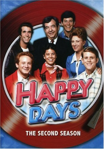 Mork Returns part of Happy Days Season 6