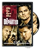 The Departed (Full Screen) (2007) DVD by…