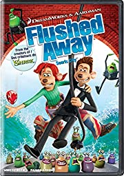 Flushed Away de Hugh Jackman