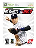 Major League Baseball 2K7 (MLB 2K7) (2007) (Video Game)