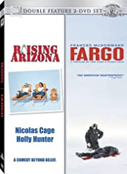 Raising Arizona/Fargo de William H. Macy