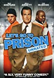 Let's Go to Prison (2006) (Movie)