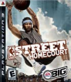 NBA Street Homecourt (2007) (Video Game)